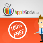 applesocial.net social network animated explainer video