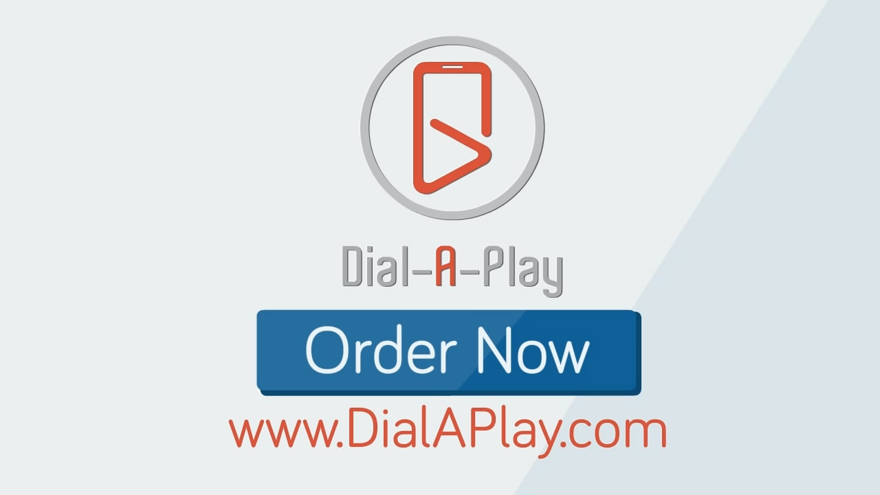 DialAPlay.com Animated Explainer Video