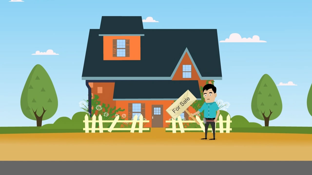 FixerUppersWanted.com Animated Explainer Video
