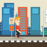 Path To Arabic Language Training Animated Explainer Video by Net3Marketing thumbnail