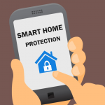 Smart Home Security System Animated Explainer Video by Net3marketing thumbnail