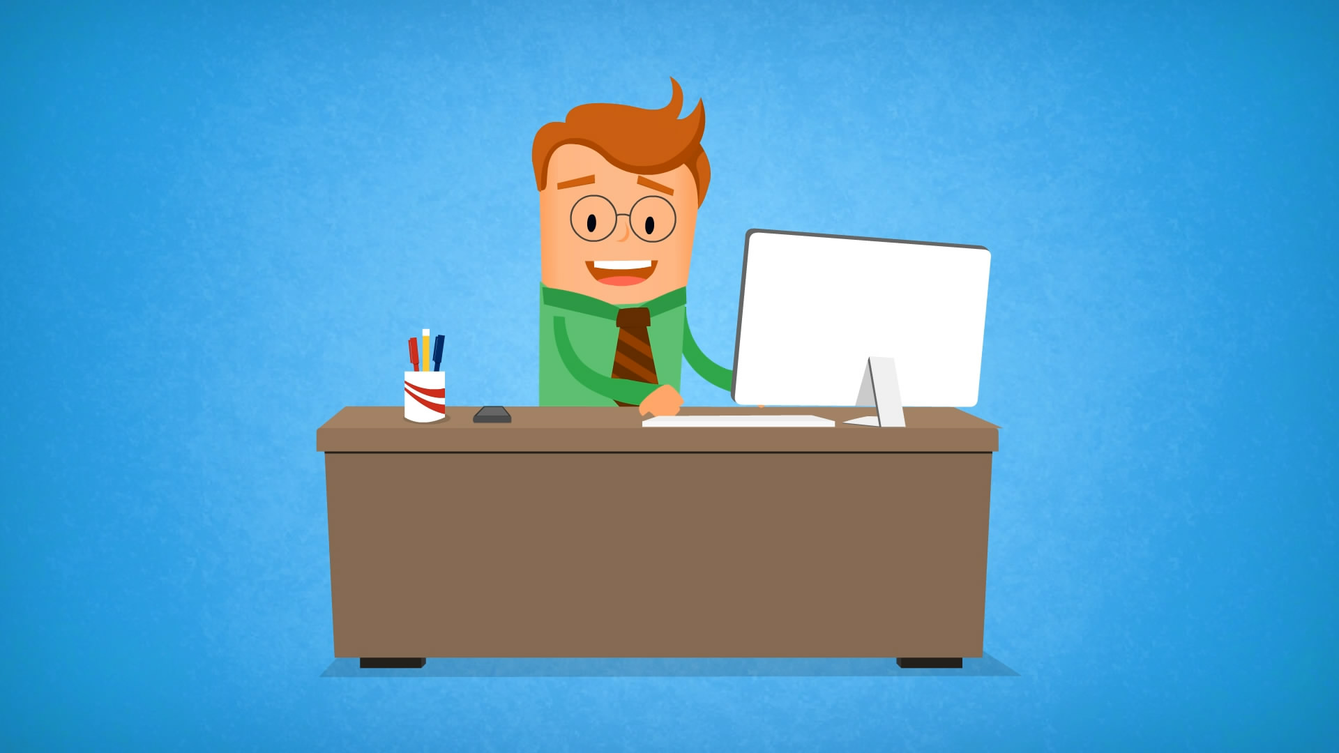 Morzap.com Animated Explainer Video