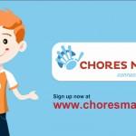 chores market explainer video thumbnail net3marketing