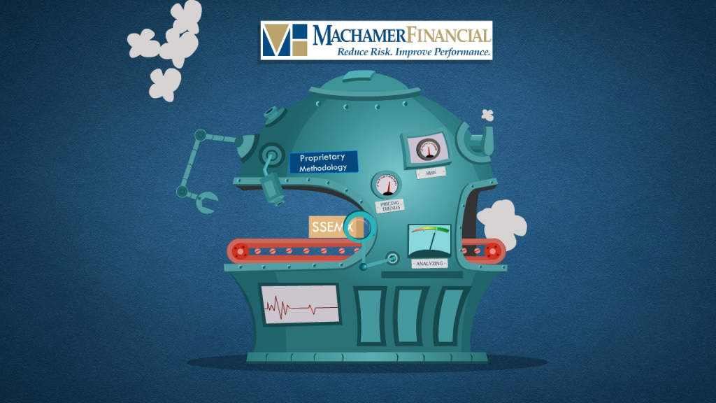 Machamer Financial Dynamic Portfolios Investment Advisor Animated Explainer Video by Net3marketing thumbnail