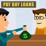 Pay Day Loans Animated Explainer Video by Net3marketing
